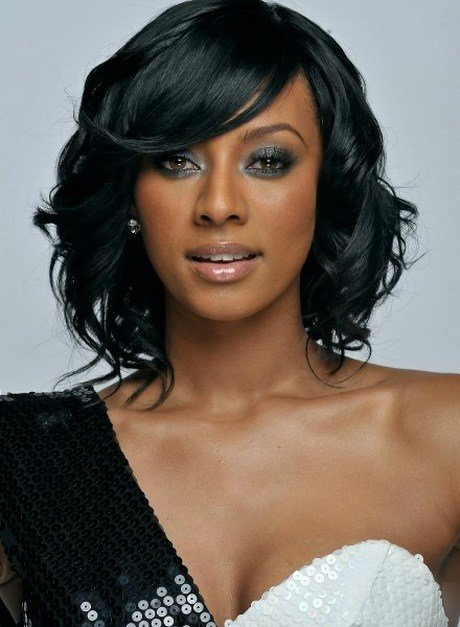 The Best Short Weave Hairstyles For Black Women Pictures