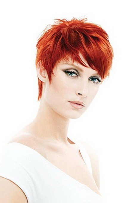 The Best Short Wispy Hairstyles Pictures