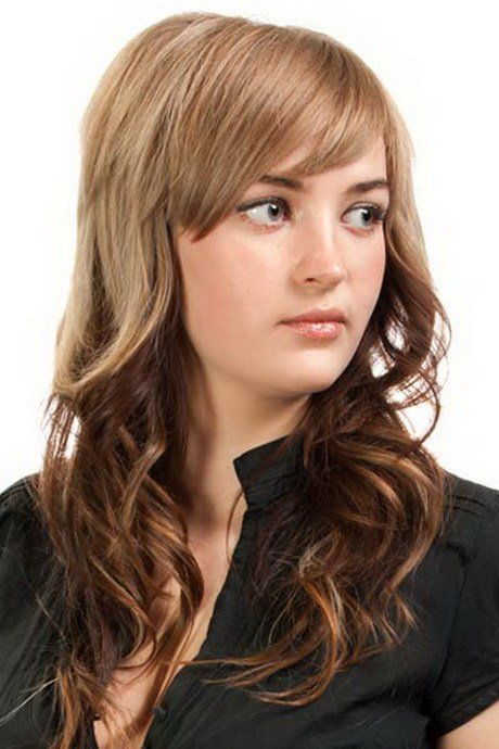 The Best Straight And Curly Hairstyles Pictures