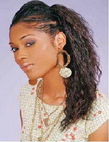 The Best Twist Black Hairstyles Pictures