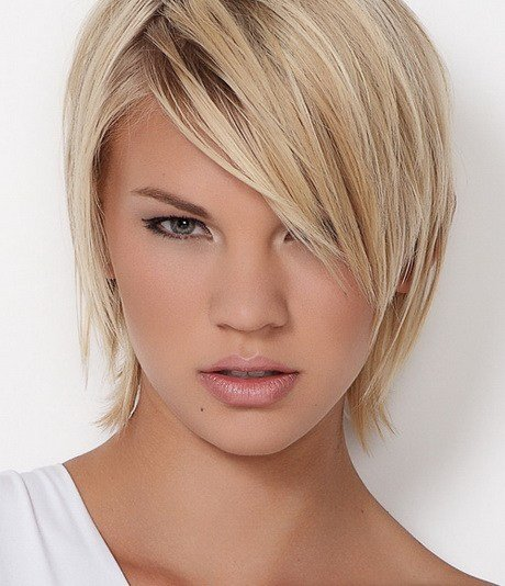 The Best Unique Short Hairstyles For Women Pictures