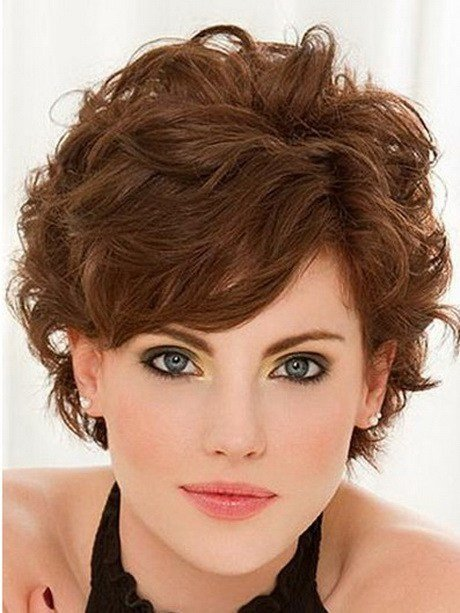 The Best Very Short Curly Hairstyles 2015 Pictures