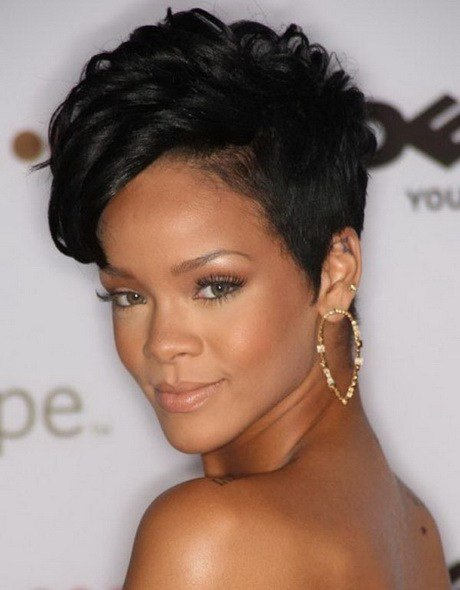 The Best Very Short Hairstyles For Black Women Over 50 Pictures