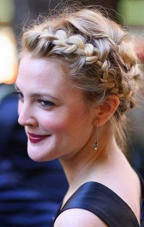 The Best Wedding Guest Hairstyles For Long Hair Pictures