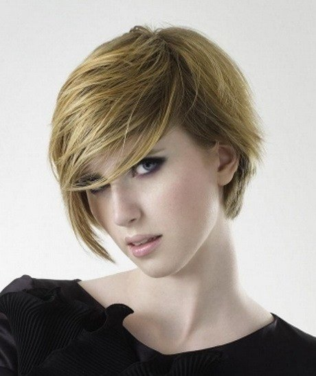 The Best Wispy Short Hairstyles Pictures