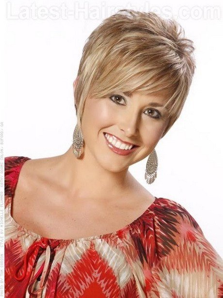 The Best Womens Short Hairstyles Pictures