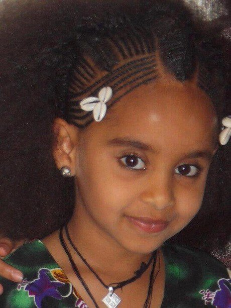 The Best Young Black Girls Hairstyles Pictures