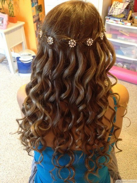 The Best Braid Prom Hairstyles 2015 Pictures
