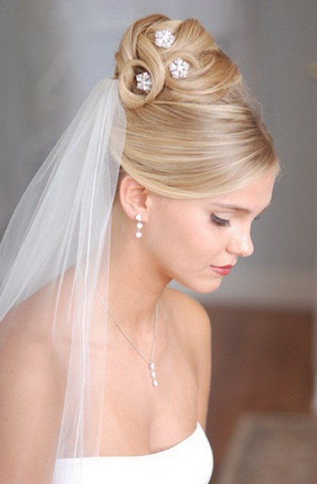 The Best Ideas For Bridal Hairstyles Pictures