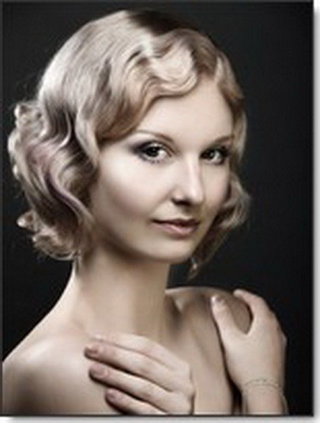 The Best Hairstyles 30S Pictures