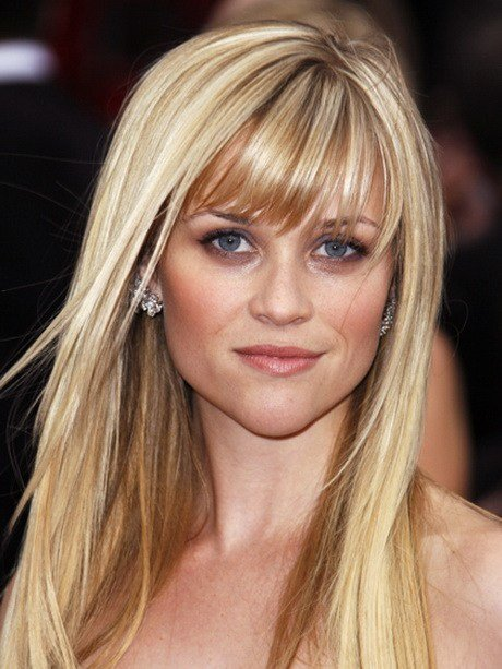 The Best Hairstyles Diamond Face Pictures