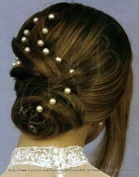 The Best Hairstyles Jura Pictures