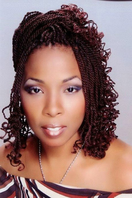 The Best Hairstyles K*Nky Twists Pictures