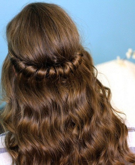 The Best New Hairstyles For School Pictures