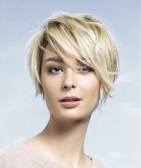 The Best Trendy Short Hairstyles For Women 2017 Pictures
