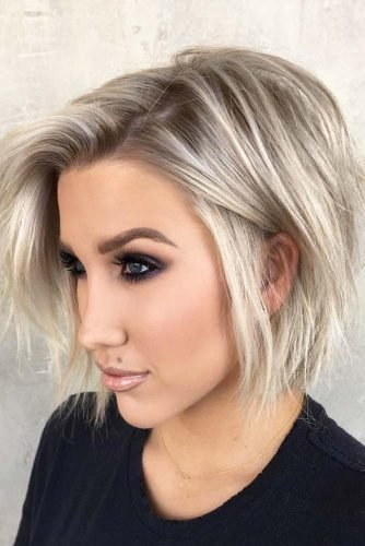 The Best 2019 Short Hair Trends Pictures