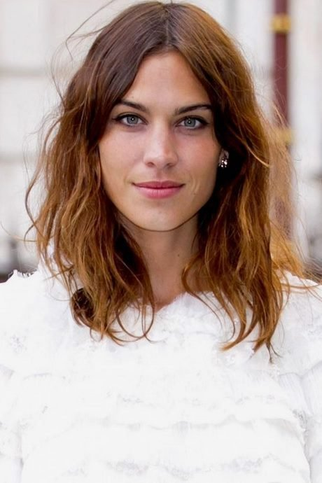 The Best Hairstyles For Medium Hair 2019 Pictures