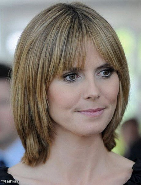 The Best Medium Length Layered Haircuts 2016 Pictures