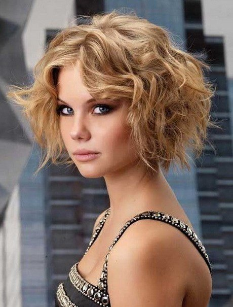 The Best Most Popular Short Hairstyles For 2016 Pictures