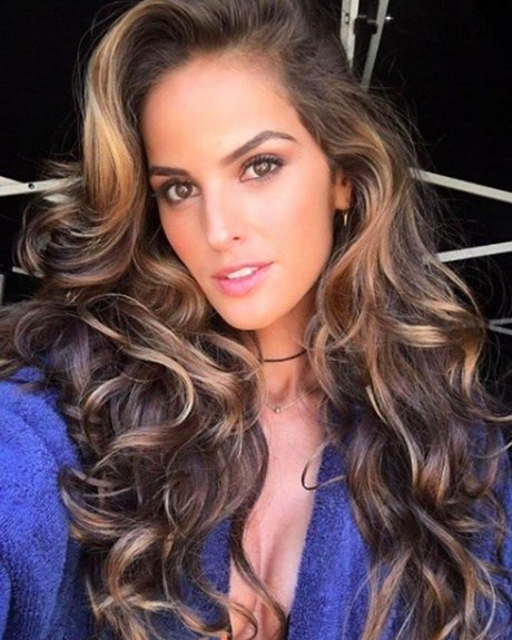 The Best Hairstyles And Colors 2018 Pictures