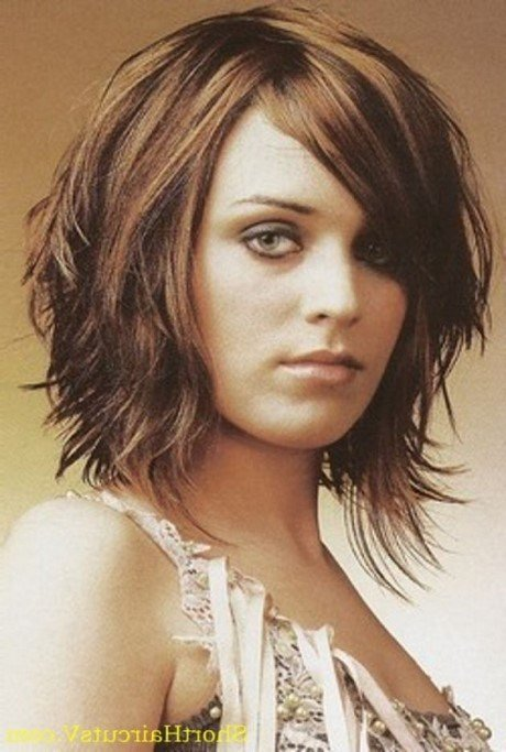 The Best Easy To Style Medium Length Haircuts Pictures