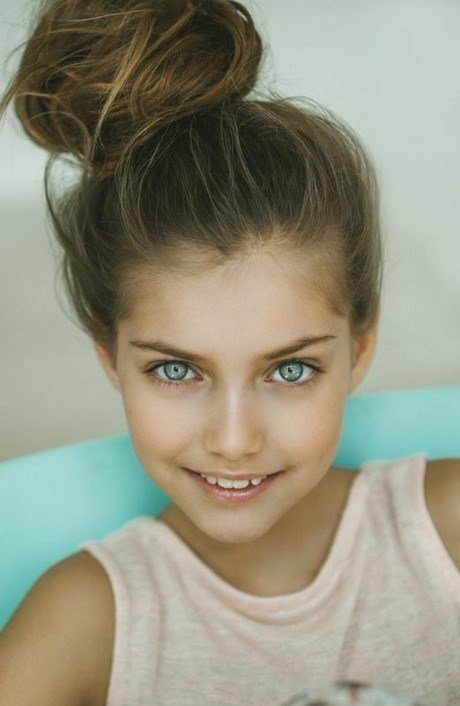 The Best Hairstyle For 11 Year Girl Pictures Original 1024 x 768