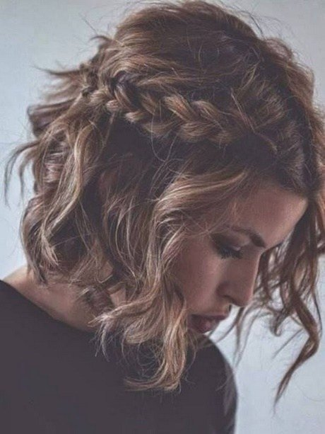 The Best Everyday Styles For Short Hair Pictures