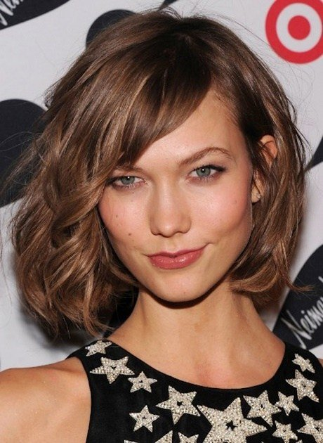The Best Just Above Shoulder Length Haircuts Pictures
