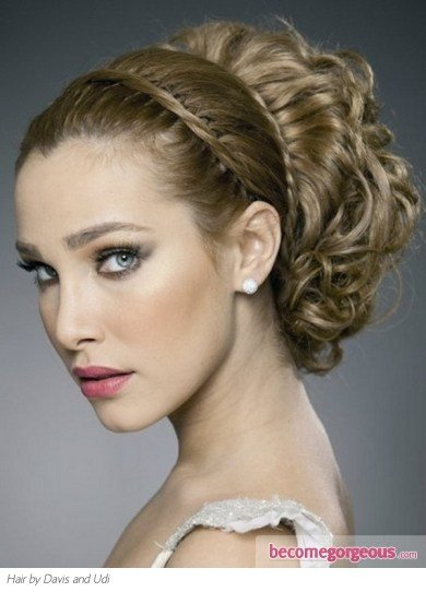 The Best Pictures Prom And Homecoming Hairstyles Gorgeous Pictures