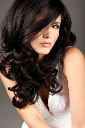 The Best Fall 2010 Hair Color Trends Pictures