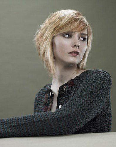 The Best Asymmetrical Bob Hairstyles Pictures