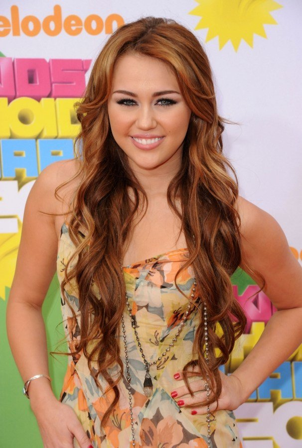 The Best Hottest Celebrity Hair Color Ideas Pictures