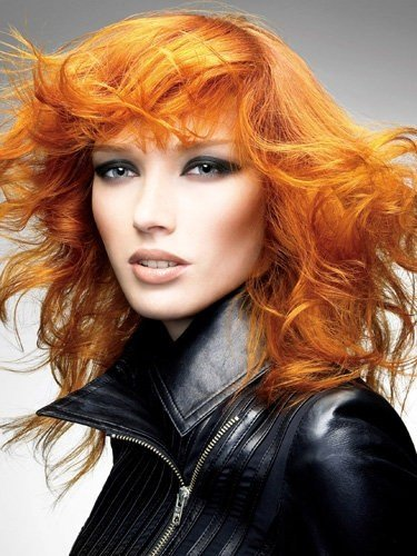 The Best Super Glam Hair Color Ideas Pictures