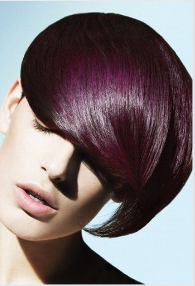 The Best Alternative Hair Color Ideas 2011 Pictures