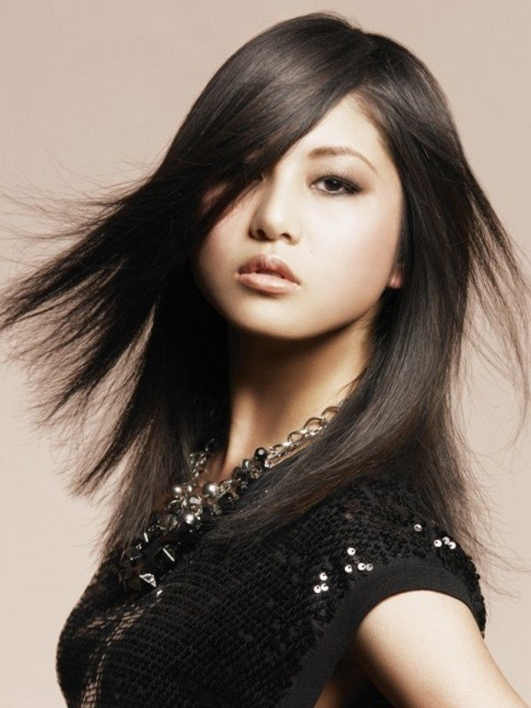 The Best Beautiful Long Layered Hairstyles Pictures