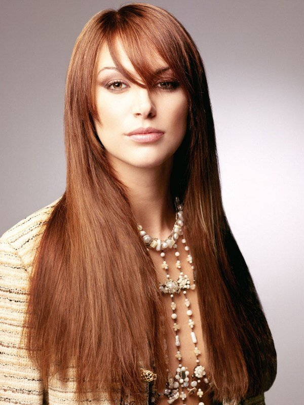 The Best Super Long Hair Styles 2012 Pictures