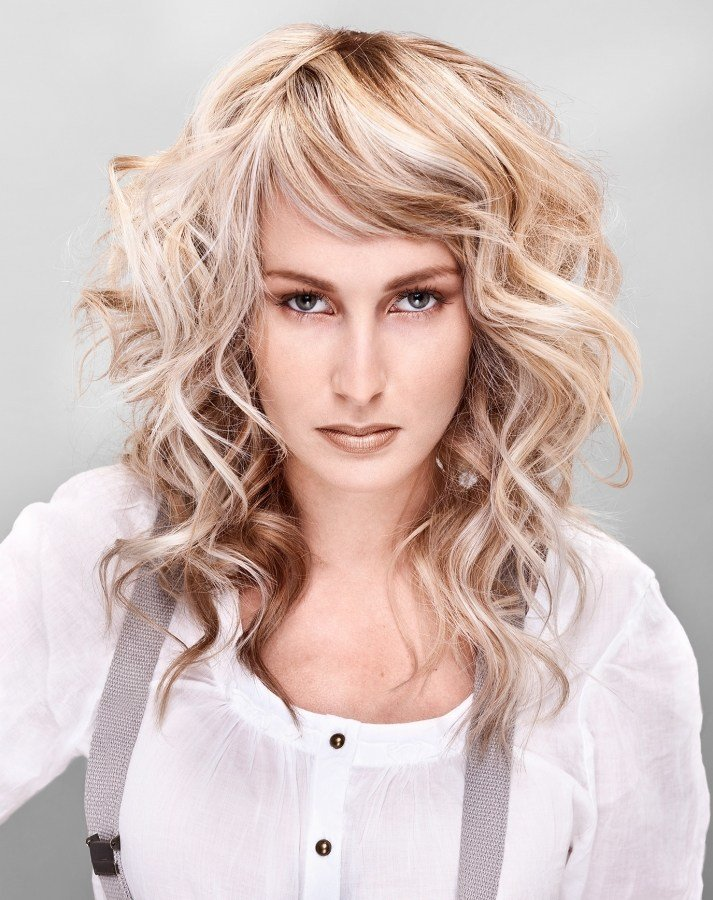 The Best Stylish Spring Hair Highlights Ideas Pictures