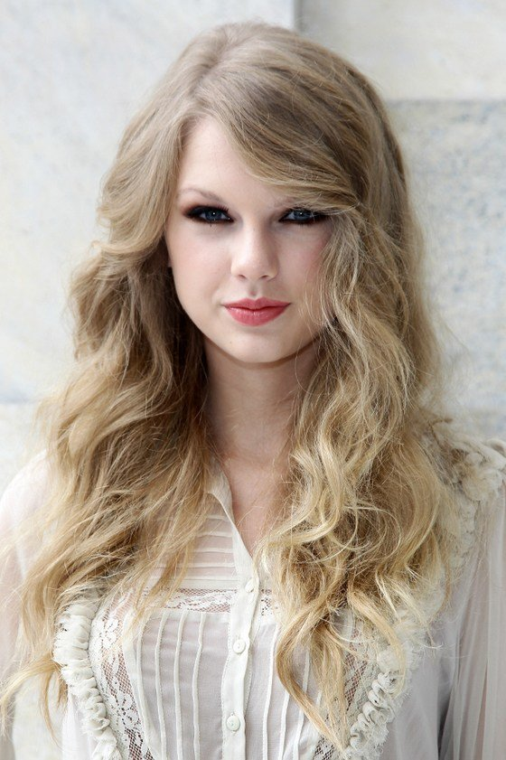 The Best How To Get Taylor Swift S Hairstyle Step By Step Pictures