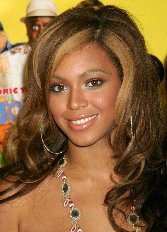 The Best Pictures Beyonce S Hair Style Evolution Beyonce Curly Hair Pictures