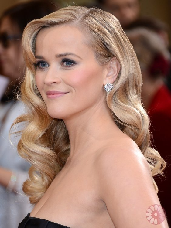 The Best Oscars Hairstyles 2013 Best Celebrity Hairdos Pictures