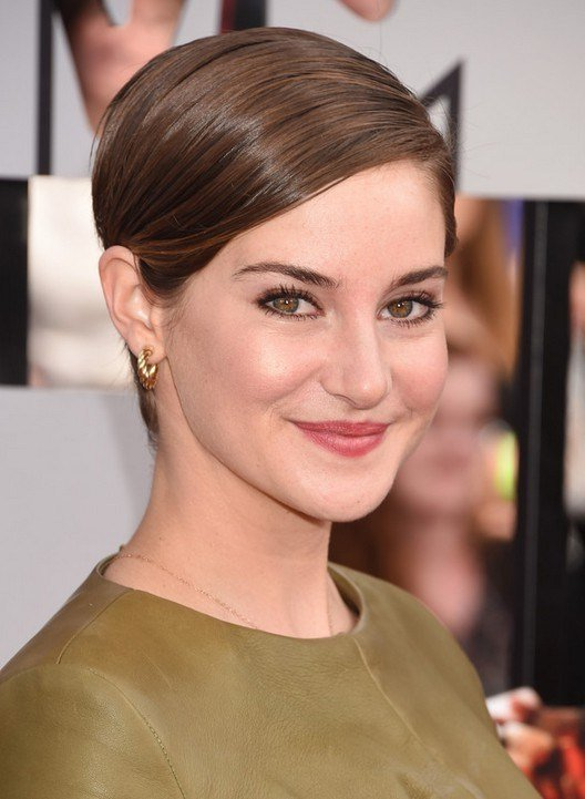 The Best Pixie Haircuts Without Bangs Jphots Pictures