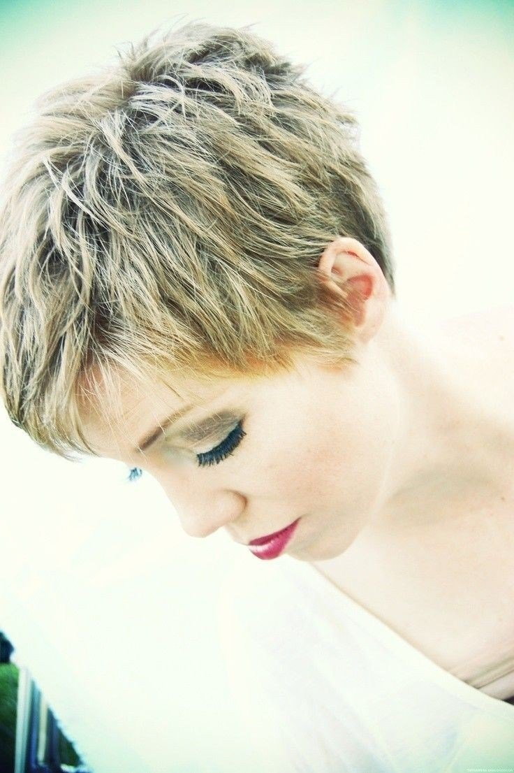 The Best 20 Layered Short Hairstyles For Women Styles Weekly Pictures