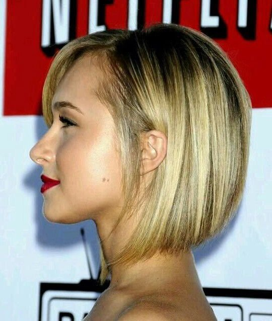 The Best 30 Popular Stacked A Line Bob Hairstyles For Women Styles Weekly Pictures