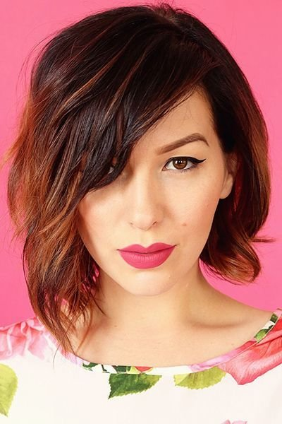 The Best 26 Cool Asymmetrical Bob Hairstyles Styles Weekly Pictures