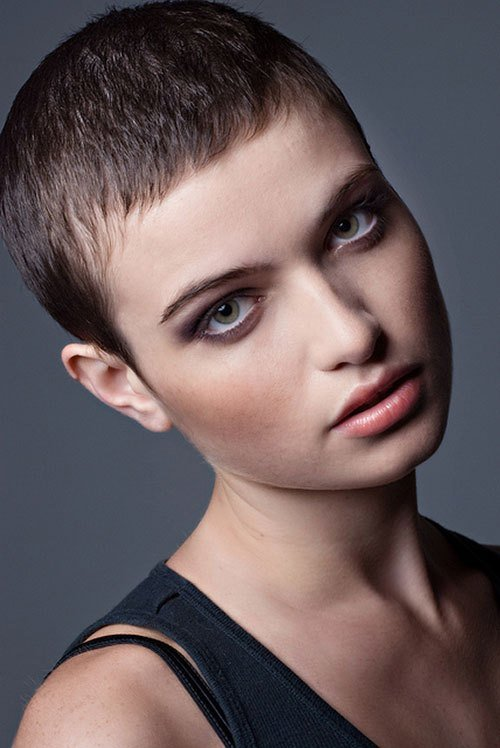 The Best 21 Gorgeous Super Short Hairstyles For Women Styles Weekly Pictures