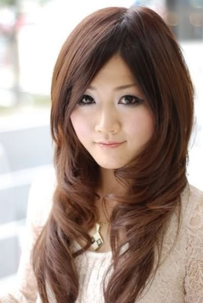 The Best Top 9 Japanese Bangs Hairstyles Styles At Life Pictures