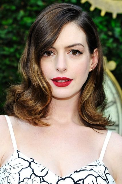 The Best S Wave Hair Trend Hollywood Waves Hairstyle Pictures