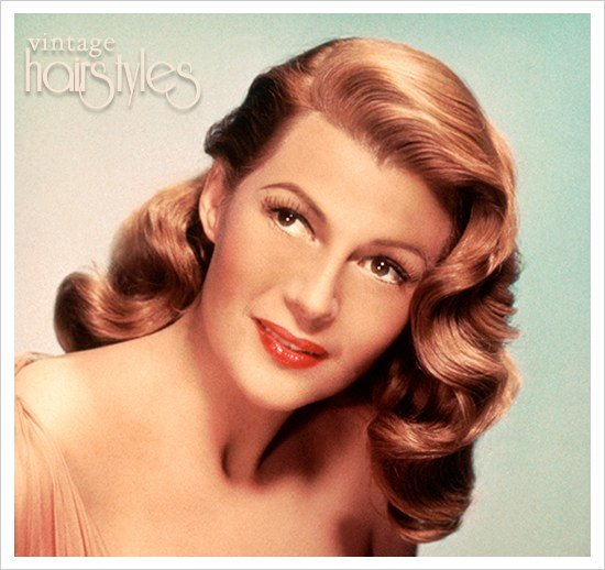 The Best Help 1940S – 1960S Hair Styles For Long Hair Weddingbee Pictures