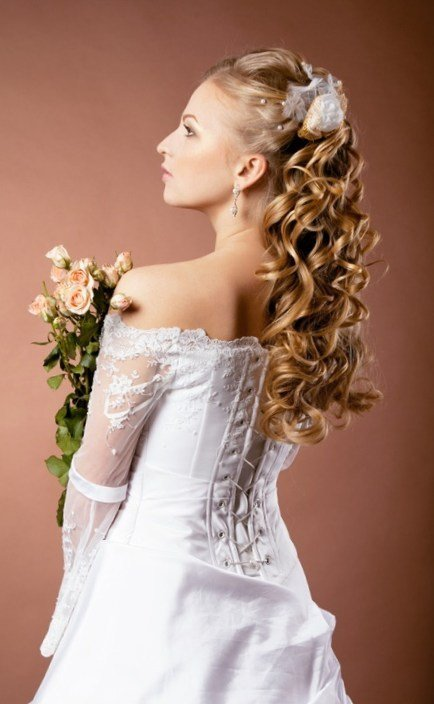 The Best Hairstyle For Evening Gown Hairstyles By Unixcode Pictures