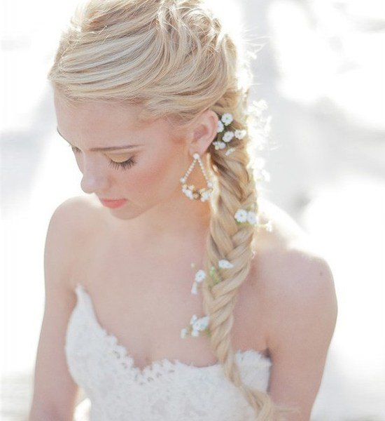 The Best Wedding Hairstyle Inspiration For 2013 Tulle Chantilly Pictures